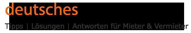 Link Deutsches Mietrecht