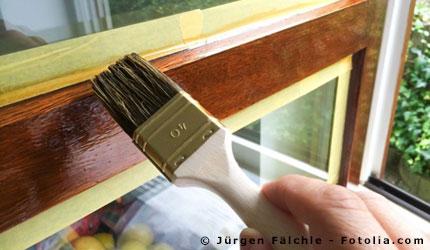 Instandhaltung modernisierung und bauliche ver nderung for Fenster gemeinschaftseigentum